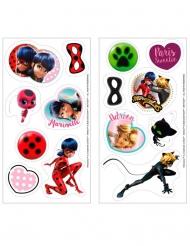 14 mini dischi di zucchero LadyBug™