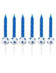 12 Candele di compleanno Calcio