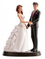Statuina cerimonia sposi
