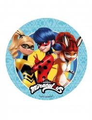 Disco di zucchero LadyBug™ 20 cm