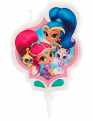 Candelina di compleanno Shimmer & Shine™
