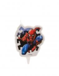 Candelina di compleanno Spiderman™