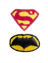 2 statuine in gelatina Justice League™