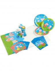 Kit decorazioni di compleanno Peppa Pig™