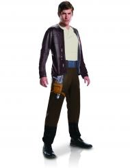 Costume di Poe Dameron di Star Wars VIII™ adulto