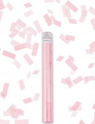 Sparacoriandoli con rettangoli rosa