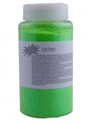 Polvere fluo verde 500 gr