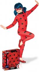 Costume classico di Lady Bug™ per bambina