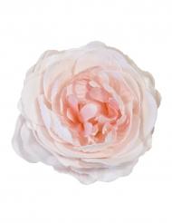Decorazione per la tavola rosa color rosa antico