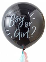 Kit palloncino con coriandoli Boy or Girl