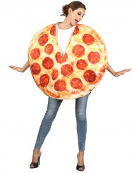 Costume pizza adulti