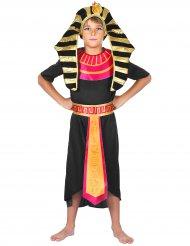 Costume faraone da bambino