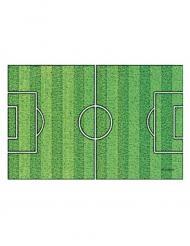 Foglio di ostia campo di calcio 20 x 30 cm