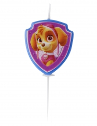 Candelina compleanno Paw Patrol™ Stella