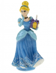 Candelina di compleanno 3D Principesse Disney™ Cenerentola