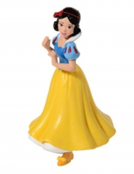 Statuina per dolci in plastica Disney™ Biancaneve™