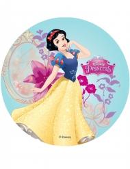 Disco di ostia della Disney™ Biancaneve 14.5 cm