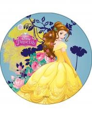 Disco di ostia della Disney™ Belle