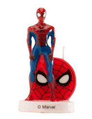 Candelina di compleanno 3D Spiderman™