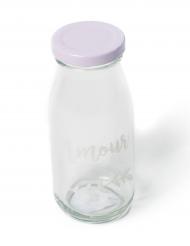 Bottiglia in vetro candy bar amour