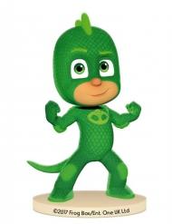 Statuina per dolci in plastica Super Pigiamini™ Geco™