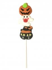 Stecchino con caramelle Halloween