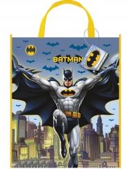 Busta regalo in plastica Batman™ 33 x 28 cm