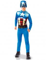 Travestimento di Captain America™ bambino