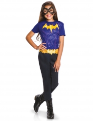 Costume classico Batgirl™ bambina