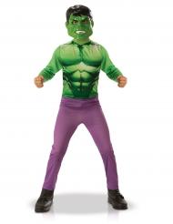 Travestimento di Hulk™ bambino