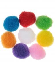 50 pon pon multicolor Messico