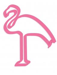 Tagliapasta rosa a forma di fenicottero
