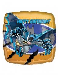 Palloncino alluminio quadrato Batman™