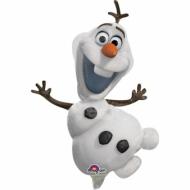 Mini palloncino alluminio Olaf Frozen™