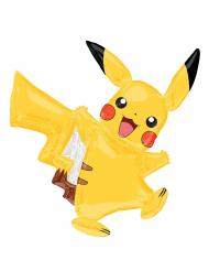 Mini palloncino alluminio Pikachu™