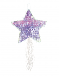 Pignatta stella iridescente