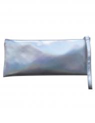 Trousse iridescente