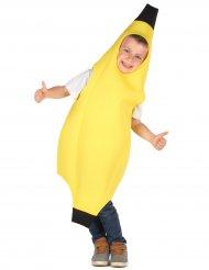 Costume banana bambino