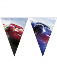 Ghirlanda in plastica Cars 3™