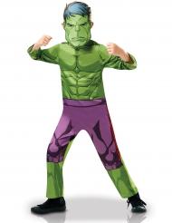 Costume classico di Hulk™ bambino