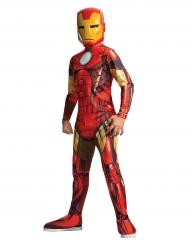 Travestimento classico da Iron Man™ Avengers™ per bambino