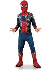 Costume classico Iron Spider Infinity War™ per bambino