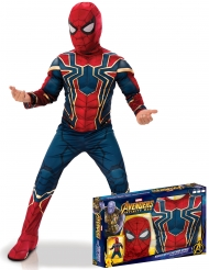 Cofanetto deluxe da Iron Spider™ di Infinity War™ per bambino