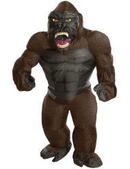 Costume gonfiabile King Kong™ per adulti