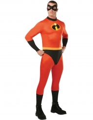 Costume classico Mr Incredibile de Gli Incredibili 2™ adulto