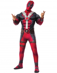 Travestimento lusso Deadpool 2™ per adulto