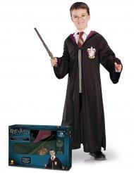 Cofanetto costume Harry Potter™ bambino