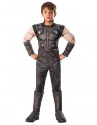 Travestimento da Thor Infinity War™ deluxe per bambino