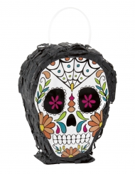 Mini pignatta teschio Day of the Dead