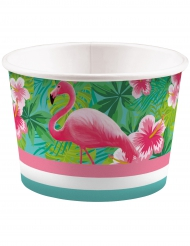 8 coppe gelato flamingo paradise
